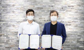 한국사회투자, 핀테크 스타트업 앤톡 기업 분석 플랫폼 도입