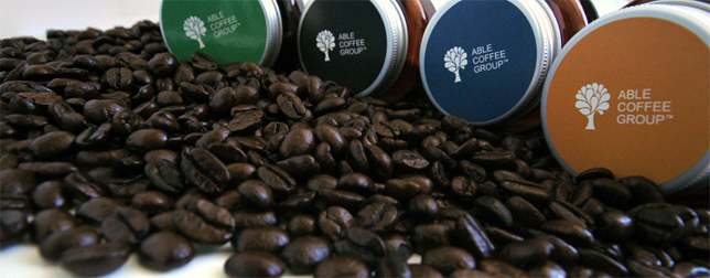 금주의 뉴스에는 커피 관련 스타트업이 2개나 나옵니다