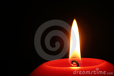 Source: http://www.dreamstime.com/royalty-free-stock-photography-burning-candle-image19187977