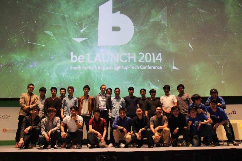 비론치2014배틀TOP20기업