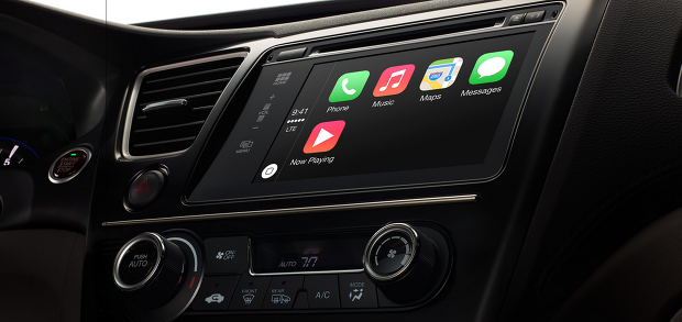 출처 : http://www.apple.com/ios/carplay