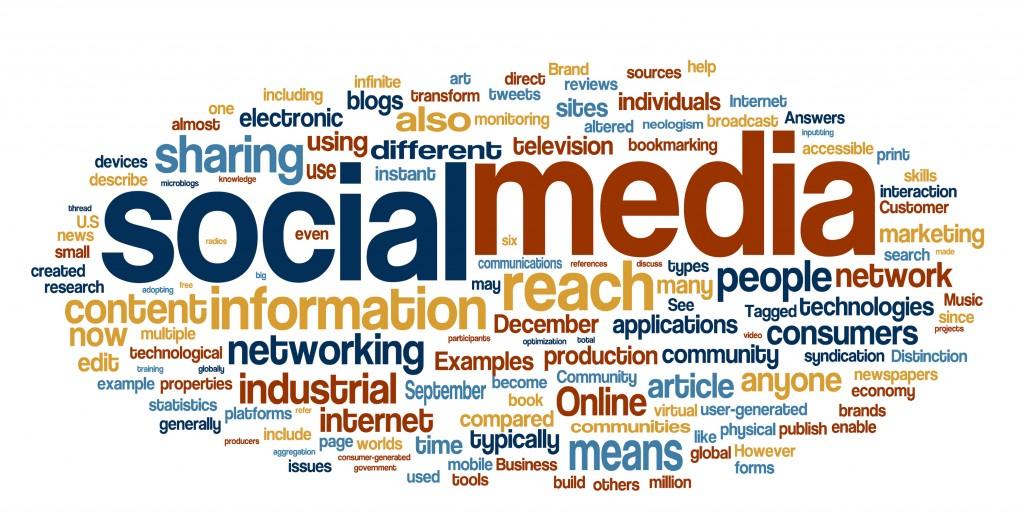 social media(2)